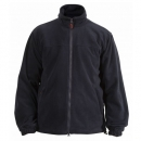 Trucker-Outdoor Fleece Jacke